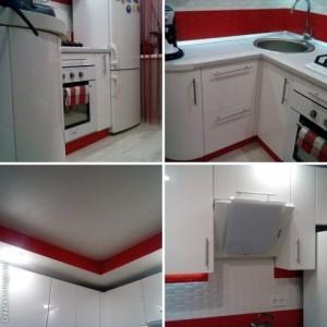 Недорогие кухни в Муроме