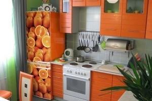 Кухни из Мурома