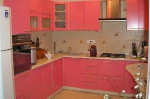 Кухня из Мурома