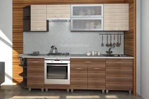 Недорогие кухни из Мурома