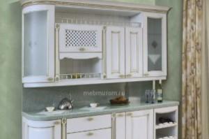 Шпон, кухни в муроме