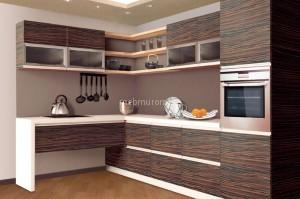 Кухни на заказ, мебель высокого качества