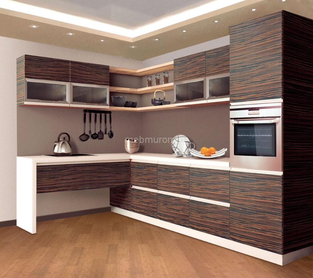 Фото дизайна кухни 121 серия